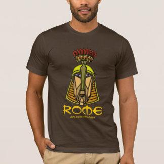 Rome t-shirt design