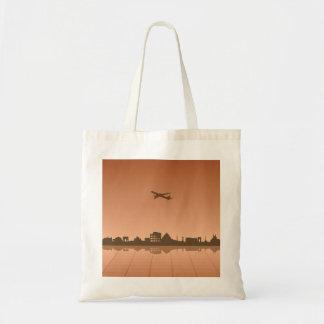 Rome Travel Tote Bag