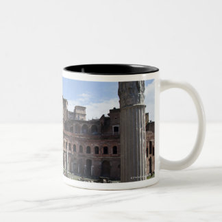 Rome Two-Tone Coffee Mug