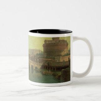Rome Two-Tone Mug
