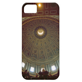 Rome, Vatican, Dome of St Peter's Basilica Barely There iPhone 5 Case