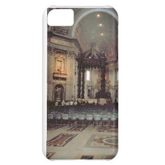 Rome, Vatican, Pope in the Gallery iPhone 5C Case