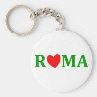 Rome ville éternelle porte-clé