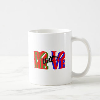 Rome wit' Love Accessories Coffee Mug