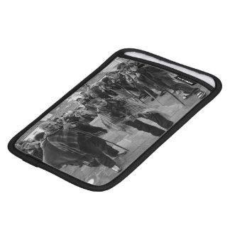 Romeiros pilgrims iPad mini sleeve