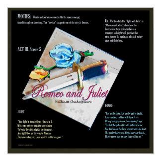 Romeo and Juliet Motifs