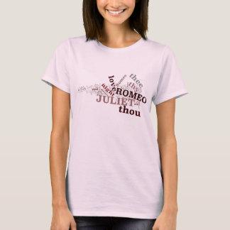 Romeo and Juliet T-Shirt