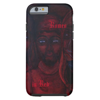 """""""Romeo in Red"""" Barely There iPhone 6 Case"""