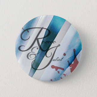 Romeo & Juliet Button