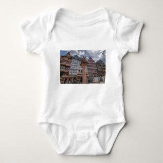 Romer Frankfurt Baby Bodysuit