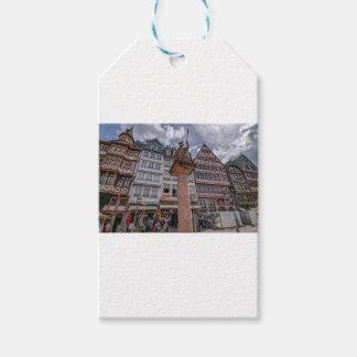 Romer Frankfurt Gift Tags
