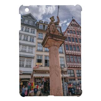 Romer Frankfurt iPad Mini Cover