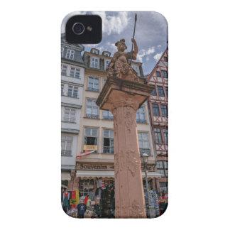 Romer Frankfurt iPhone 4 Cover