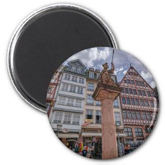 Romer Frankfurt Magnet