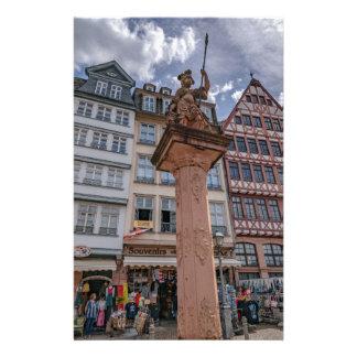 Romer Frankfurt Stationery