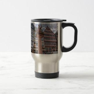Romer Frankfurt Travel Mug