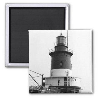 Romer Shoal Lighthouse Magnet