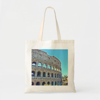 Rome's Colosseum Tote Bag