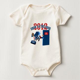 ROMEY RYAN ELECTION GEAR BABY BODYSUIT