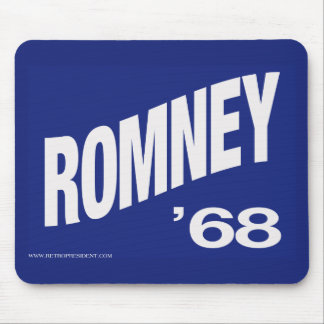 Romney-1968 - Customized Mouse Mats