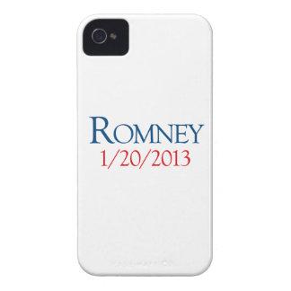 ROMNEY 1-20-2013 iPhone 4 COVER