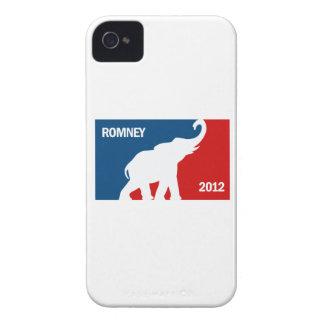 ROMNEY 2012 PRO Case-Mate iPhone 4 CASES