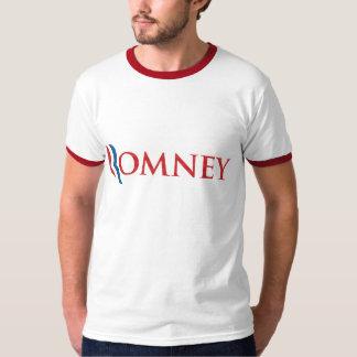 Romney 2012 Shirt - Stripes