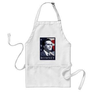 Romney 2012 standard apron
