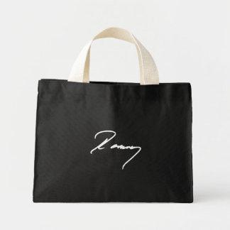 ROMNEY AUTOGRAPH -.png Tote Bag