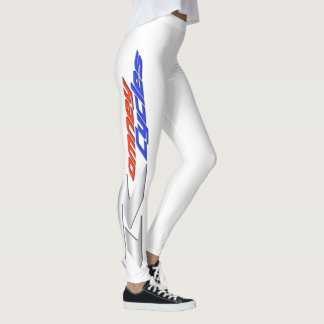 Romney Cycles Legging