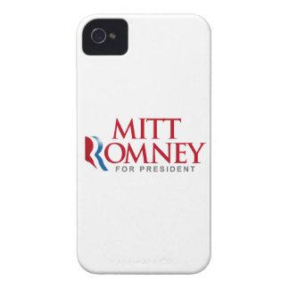 ROMNEY FOR PRESIDENT LOGO.png iPhone 4 Case