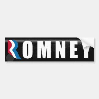 Romney - Mitt Romney 2012 Bumper Sticker