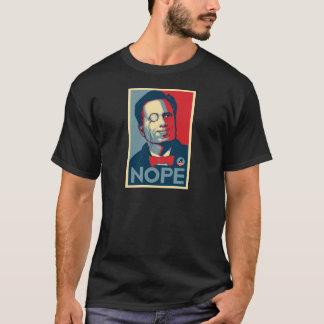 Romney NOPE T-Shirt