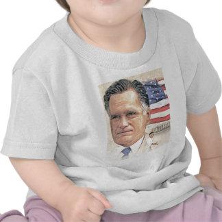 ROMNEY OBAMA  2012.png Shirt