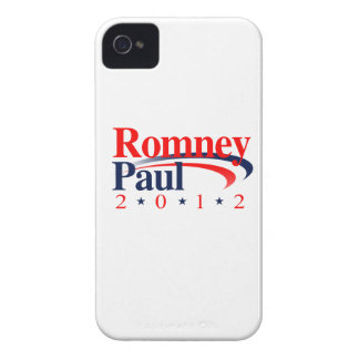 ROMNEY PAUL VP SWEEP.png iPhone 4 Covers