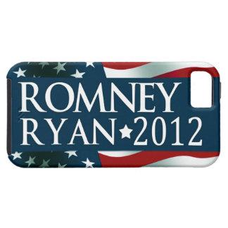 Romney Ryan 2012 iPhone 5 Case
