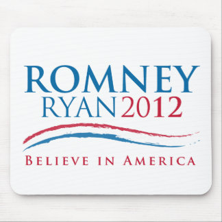 Romney-Ryan 2012 Mouse Pad
