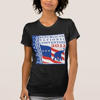 Romney Ryan For President 2012 Tees
