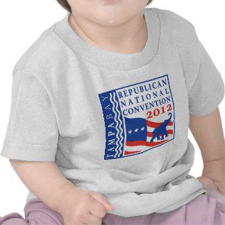 Romney Ryan For President 2012 Shirts