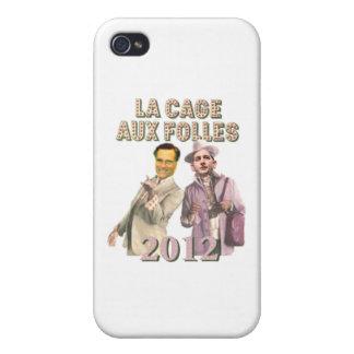 Romney Ryan iPhone 4/4S Case