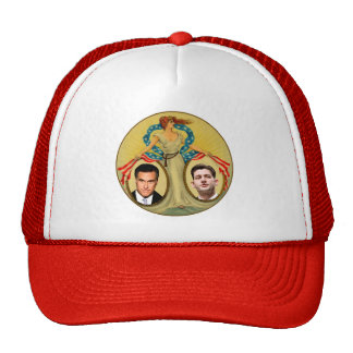 Romney Ryan Retro Cap