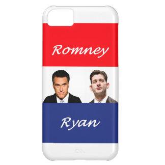 Romney Ryan Retro iPhone 5C Case