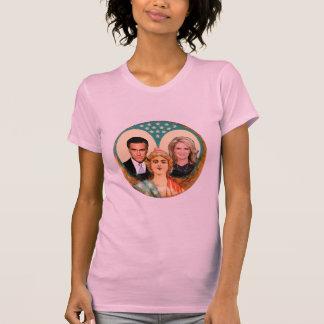 Romney Ryan Retro Shirt