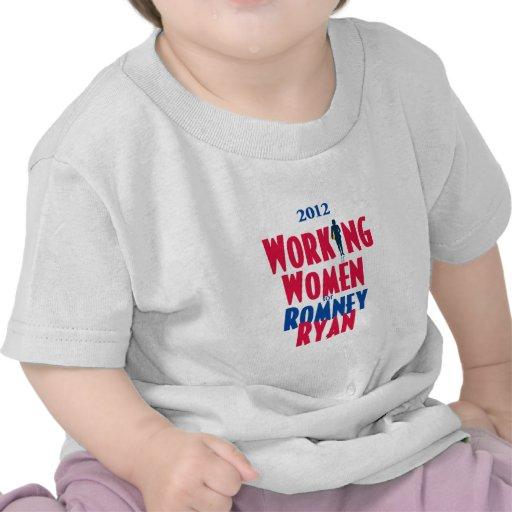 Romney Ryan T-shirts