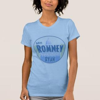 Romney Ryan Tee Shirt