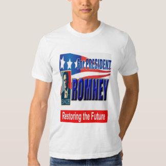 Romney Snob Shirt