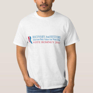 ROMNEY T-Shirt