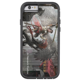Ro'molr In Heaven's Shadow iPhone case