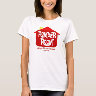 Romper Room - Chicago, Illinois T-Shirt