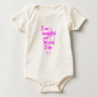 Romping my Beauty Baby Bodysuit